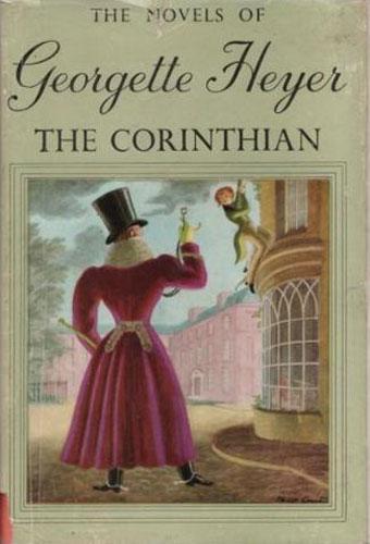 Download The Corinthian