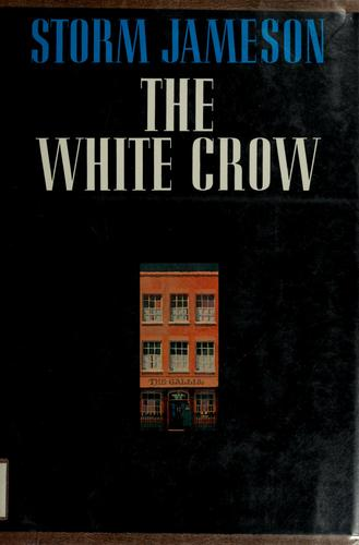 The white crow.