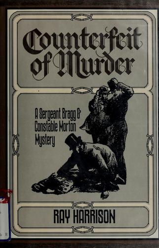 Download Counterfeit of murder