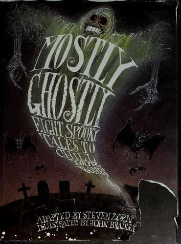 Download Mostly ghostly