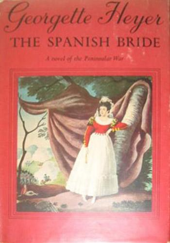 Download The Spanish bride.