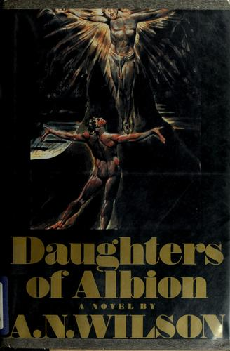 Download Daughters of Albion