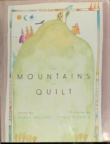 Download The mountains of quilt
