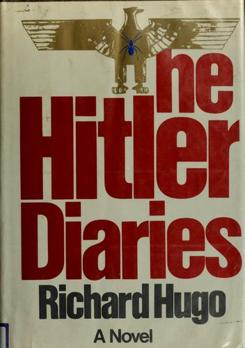 The Hitler diaries