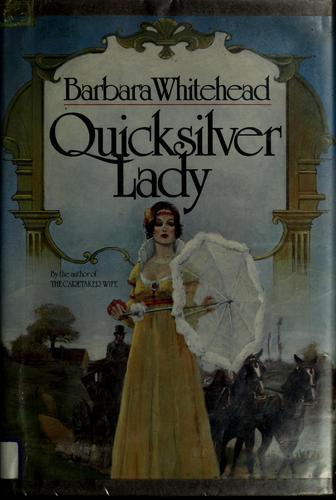 Quicksilver Lady