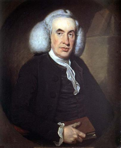 Photo of William Cullen