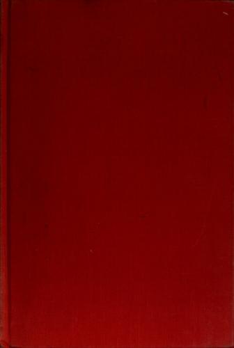 Memoirs, 1885-1967.