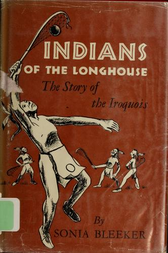 Download Indians of the longhouse