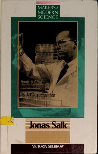 Download Jonas Salk