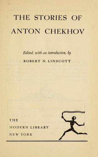 Download The stories of Anton Tchekov