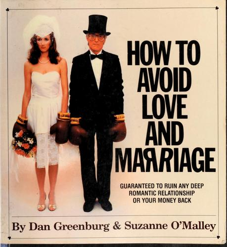 Download How to avoid love and marriage