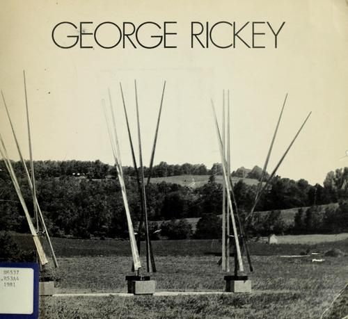 George Rickey