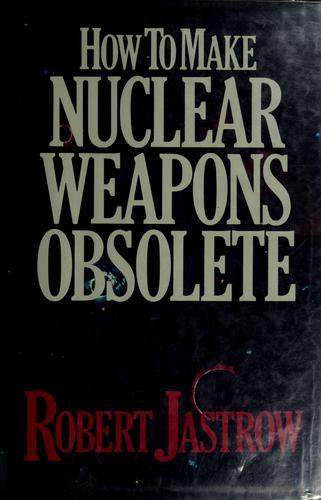 How to make nuclear weapons obsolete