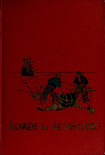 Roads to Adventure by Marjorie Barrows
