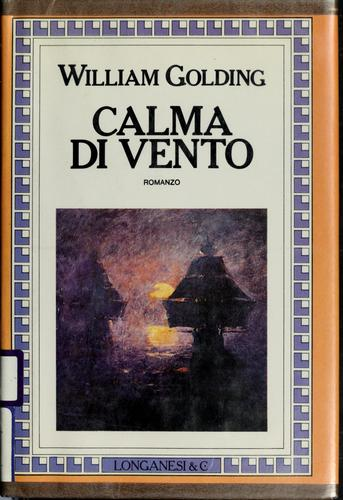 Calma di vento by William Golding