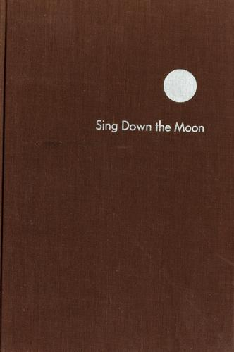 Sing down the moon.