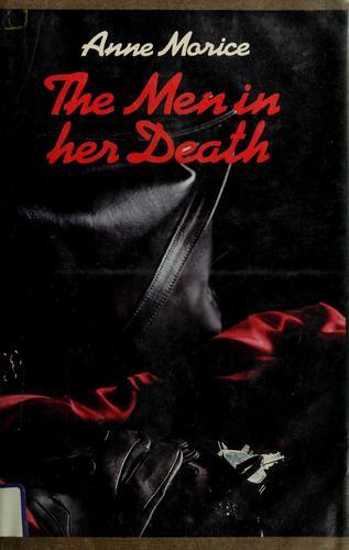 The men in her death