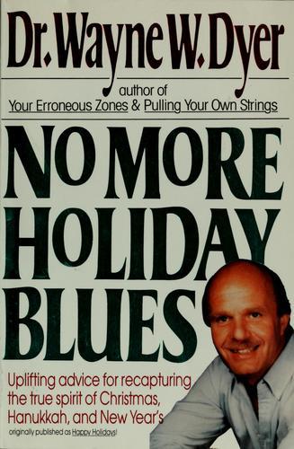 Download No more holiday blues