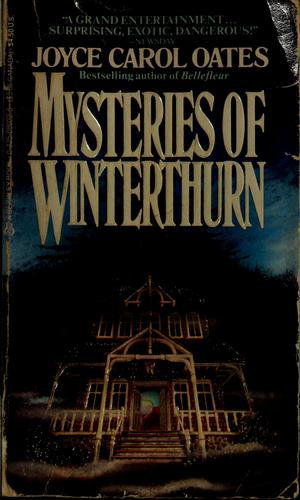 Download Mysteries of Winterthurn