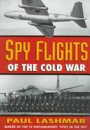 Spy flights of the Cold War