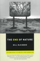 Download The end of nature