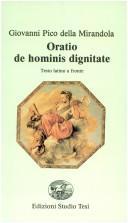 Download Oratio de hominis dignitate