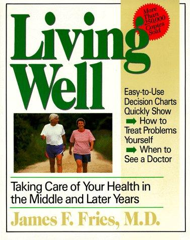 Download Living well