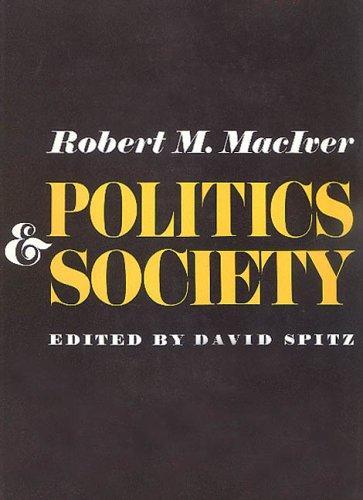 Download Politics & society