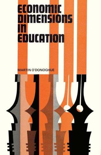 Download Economic Dimensions in Education
