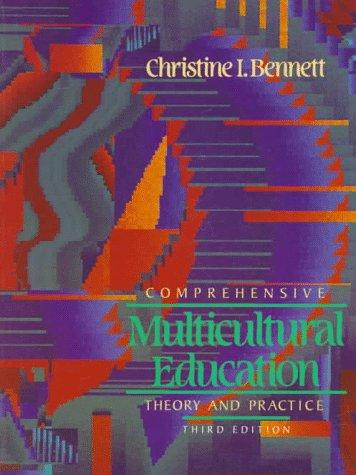 Download Comprehensive multicultural education