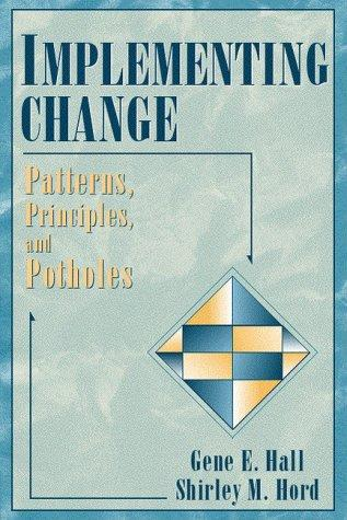 Download Implementing Change