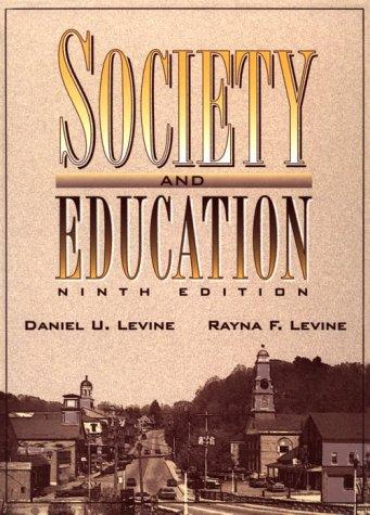 Download Society and education