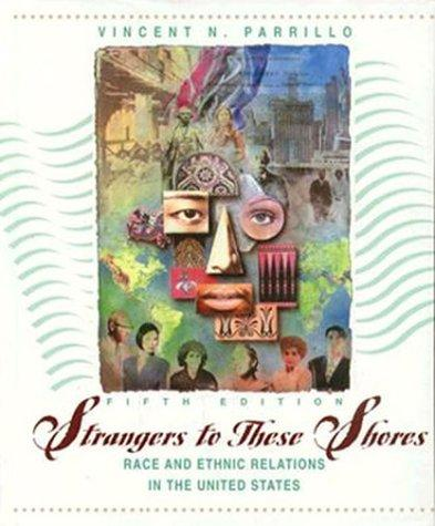 Download Strangers to these shores