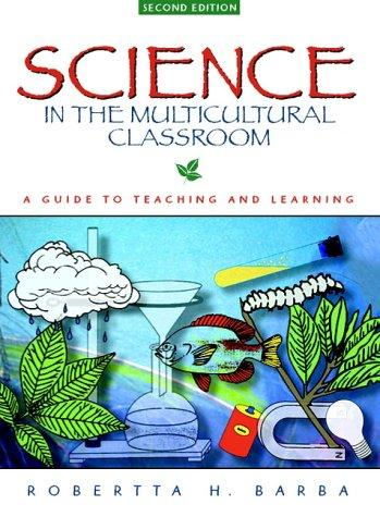 Download Science in the multicultural classroom