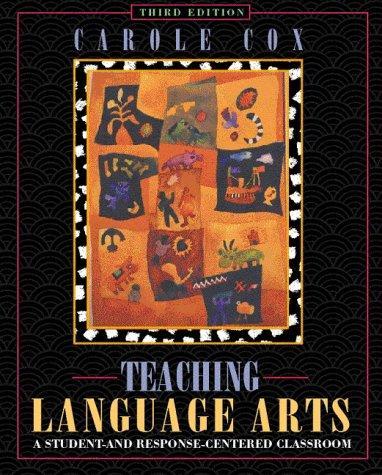 Download Teaching language arts