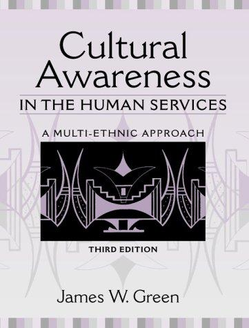 Download Cultural awareness in the human services