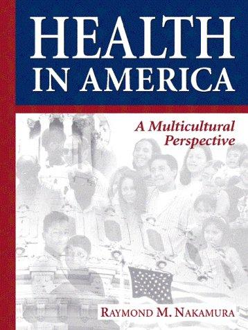 Download Health in America