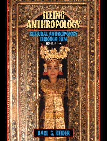 Download Seeing Anthropology