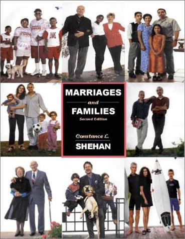 Marriages and Families (2nd Edition)
