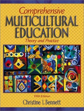 Download Comprehensive multicultural education