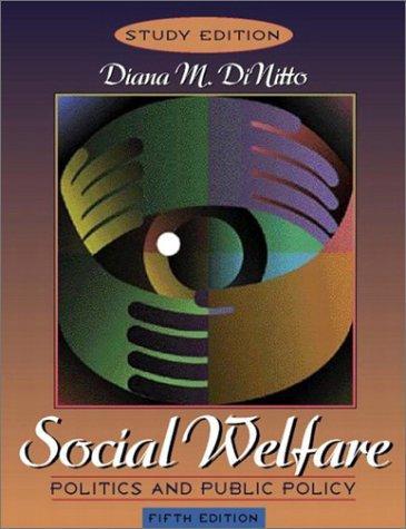 Download Social Welfare