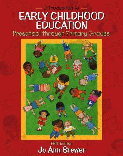 Thumbnail of Introduction to Early Childhood Education: Preschool Through Primary Grades, MyL