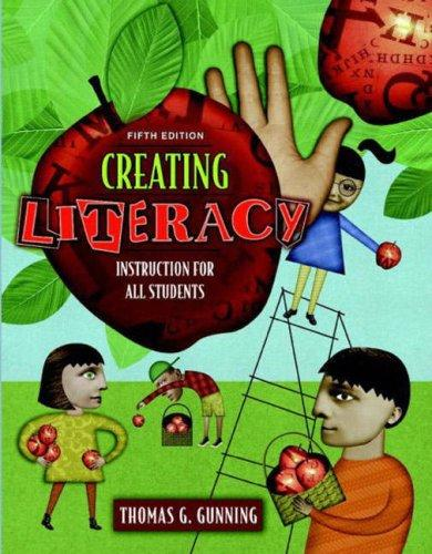 Download Creating literacy instruction for all students