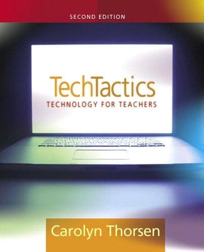Download Tech Tactics