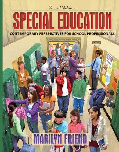 Download Special Education