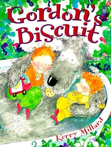 Download Gordon's Biscuit