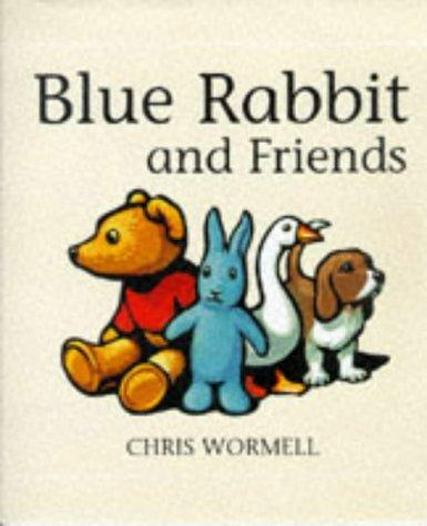 The Blue Rabbit and Friends