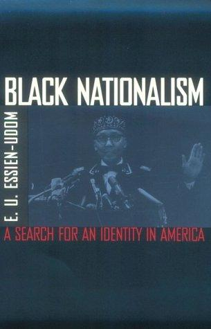 Download Black Nationalism