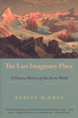 Download The Last Imaginary Place