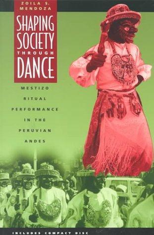 Shaping Society through Dance